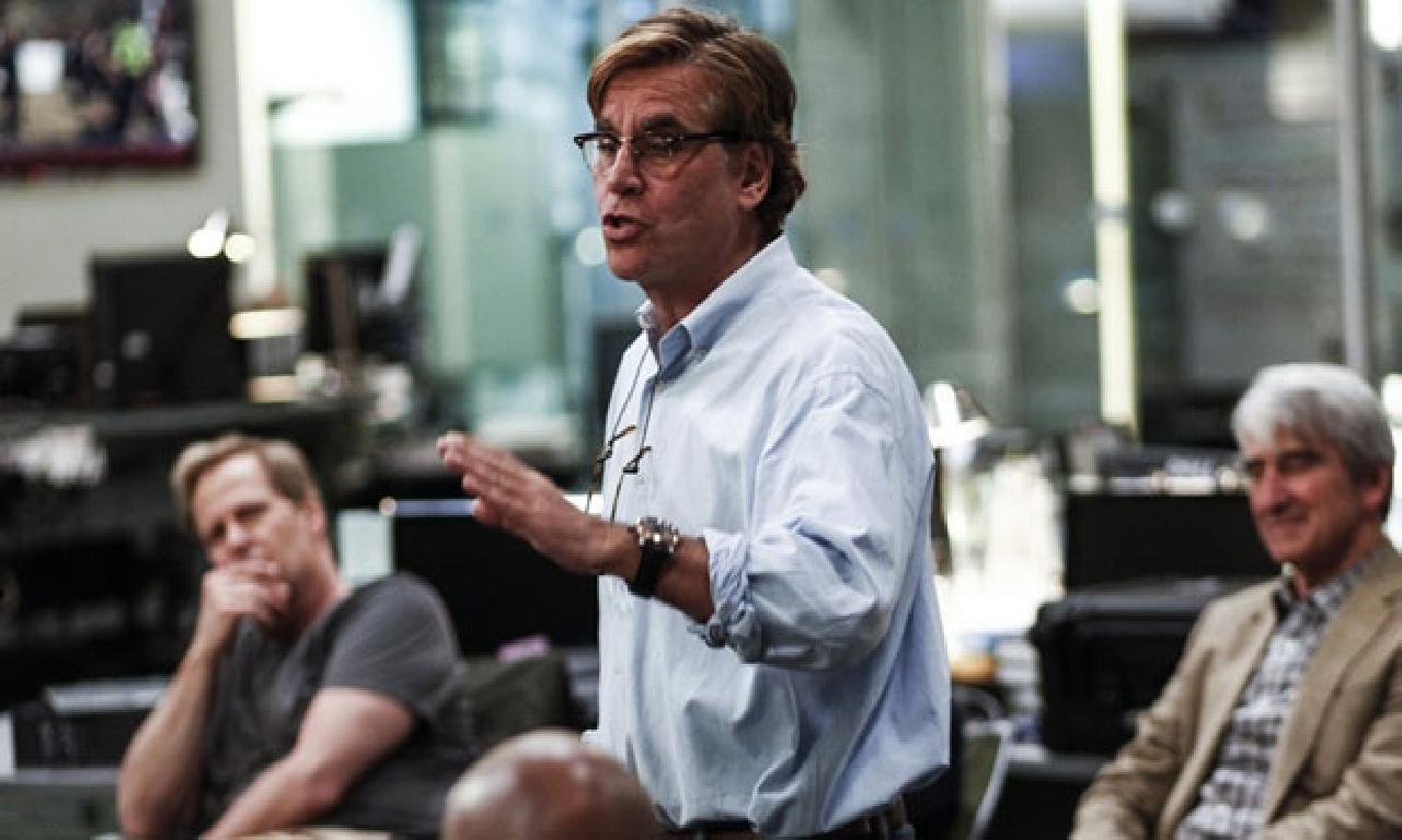 Netflix, Aaron Sorkin İmzalı The Trial sıkıntı the Chicago 7 Filminin Haklarını Satın Aldı