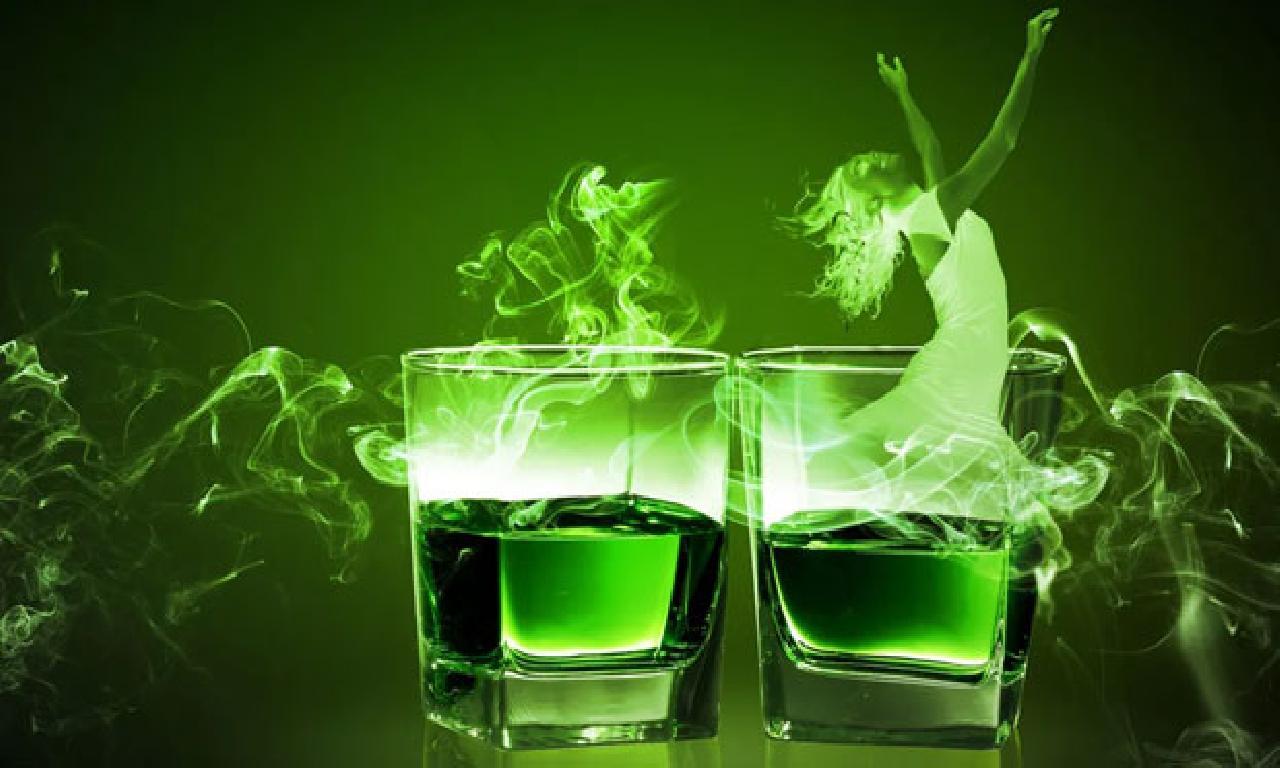 Absent (Absinthe) İsimli Alkollü İçecek, Gerçekten Halüsinojen midir?