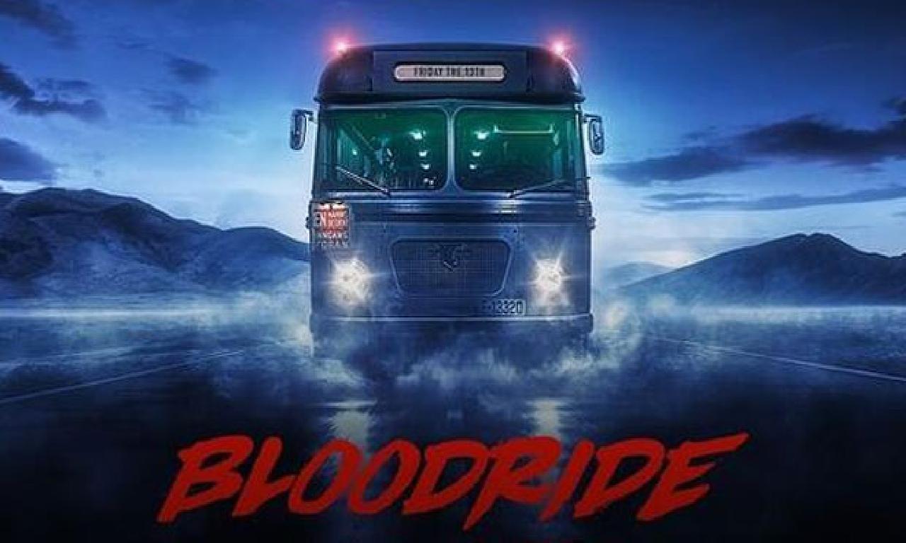 Bloodride: Netflix'te başkalık yaratacak mı?