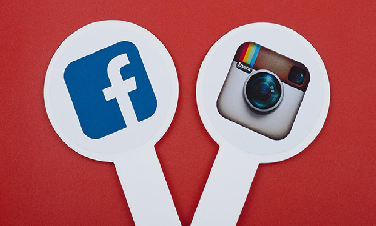 Facebook dahi Instagram'a 'Maske Takma' Uyarısı Geliyor