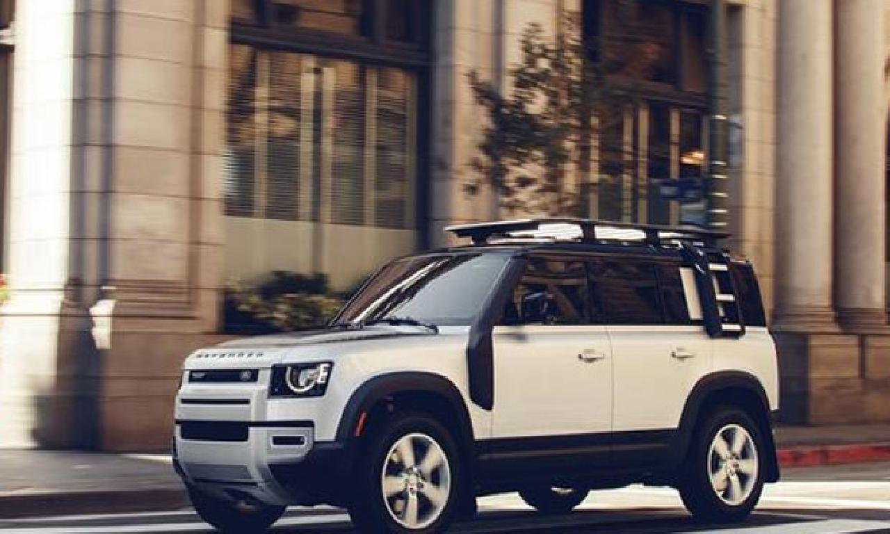 Yeni Land Rover Defender mâni tanımayacak