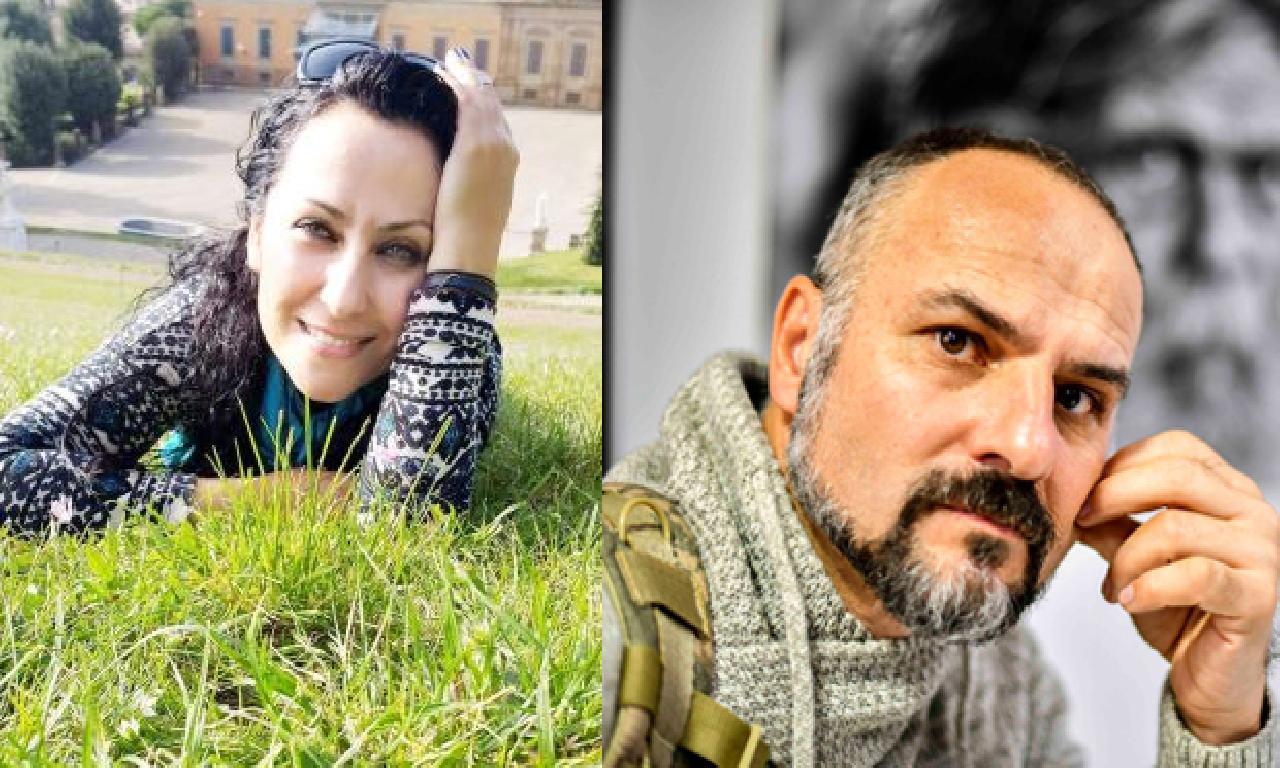 Fatoş Avcısoyu Ruso ilen Ceyhan Özyıldız'dan Kitaplar dahi İmza Günü