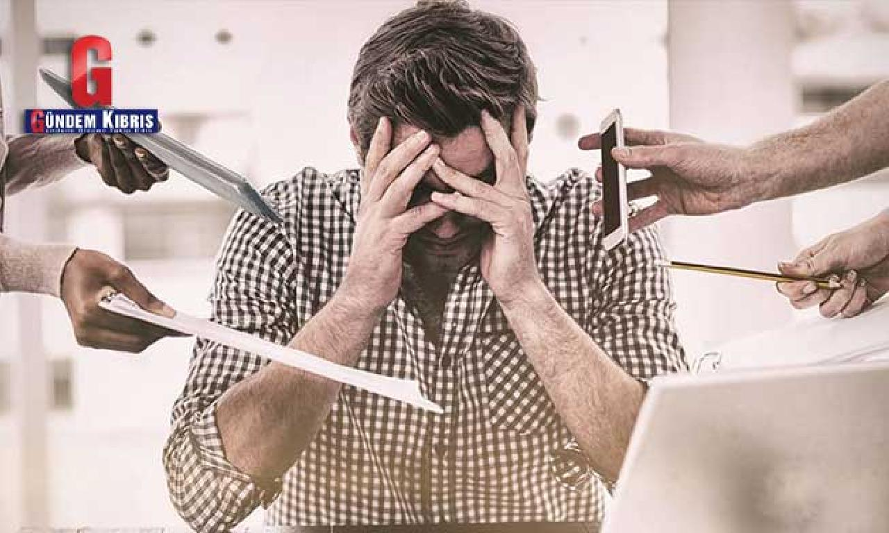Stresle Başa Çıkma Yolları