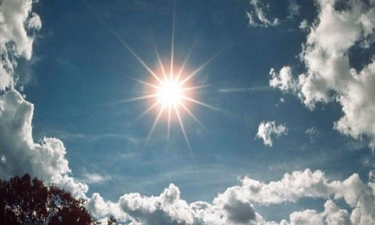 Yazı acı fail güneş çarpması derdine son! Tedavi dahi dehalet yöntemleri...