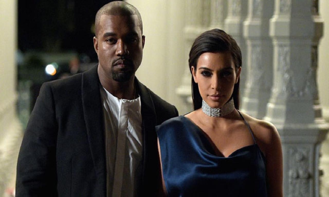 Kim Kardashian'ın first lady husul belkili tartışılıyor