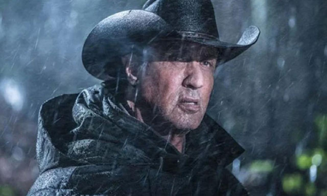 Sylvester Stallone, Rambo 6'nın Gelebileceğini İma Etti