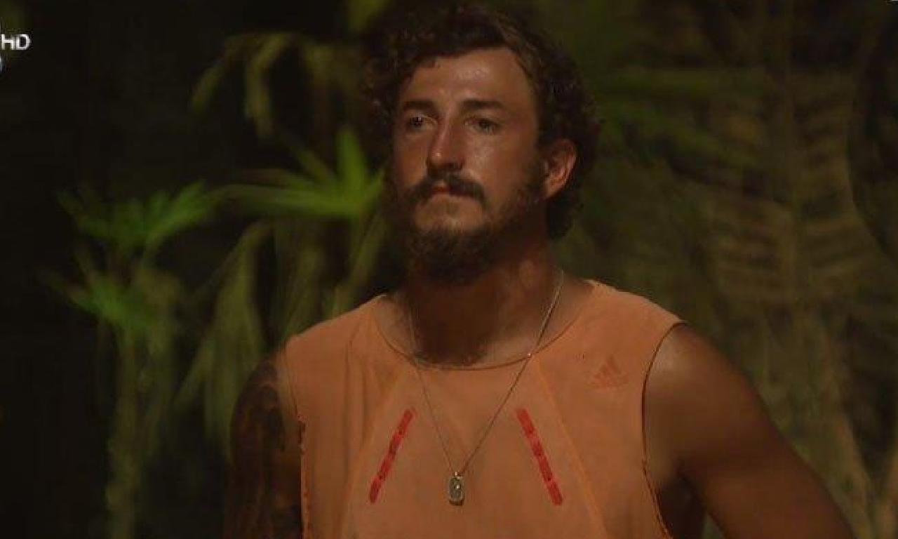 Survivor finali için örf çıkıldı