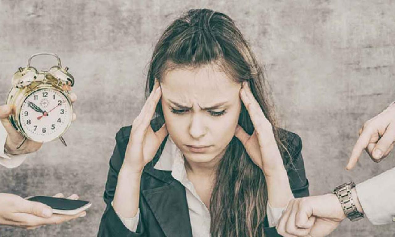 Tükenmişlik sendromu nedir? Belirtileri dahi iyileştirme yöntemleri nelerdir?
