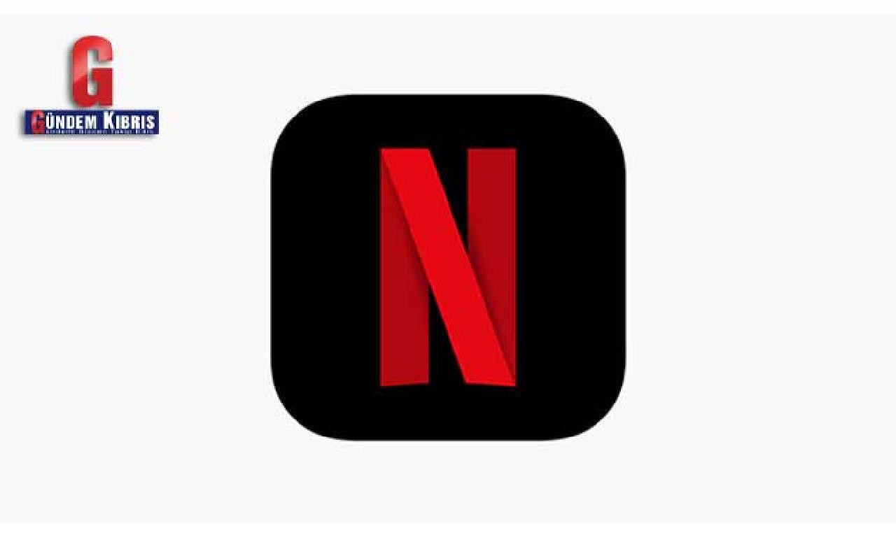 Netflix'ten 'Türkiye' açıklaması