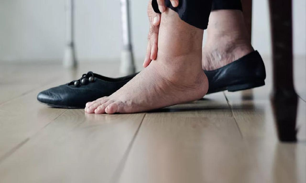 Diyabetlilere görülmemiş ayakkabı uyarısı: 2 saatten aşkın giymeyin