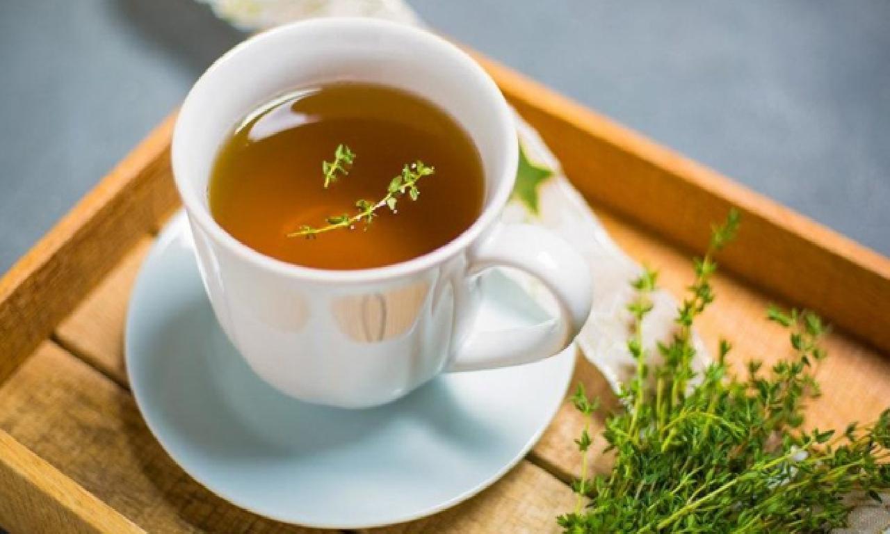 Bu çay bakterilerle savaşarak hastalıkların oluşumunu önlüyor!
