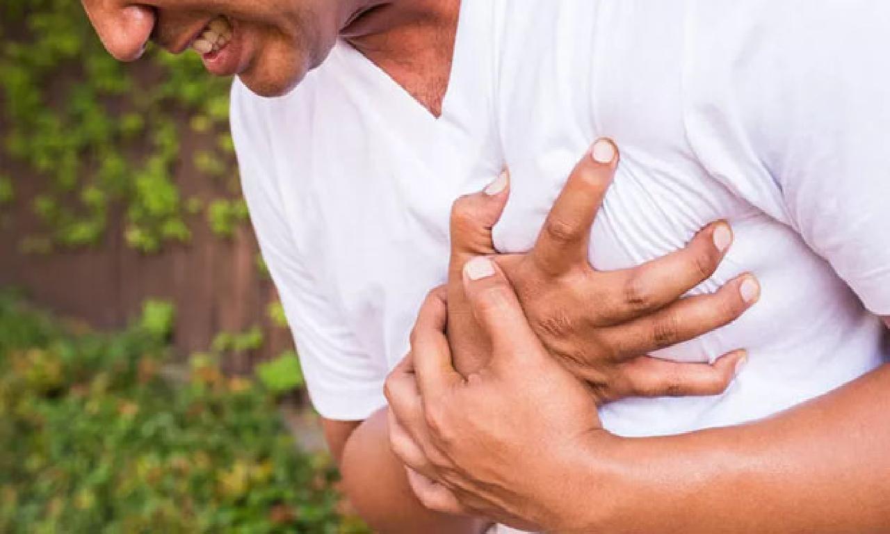 Kalp sağlığını savunmak için haziran aylarında yerde önerilere uyanıklık