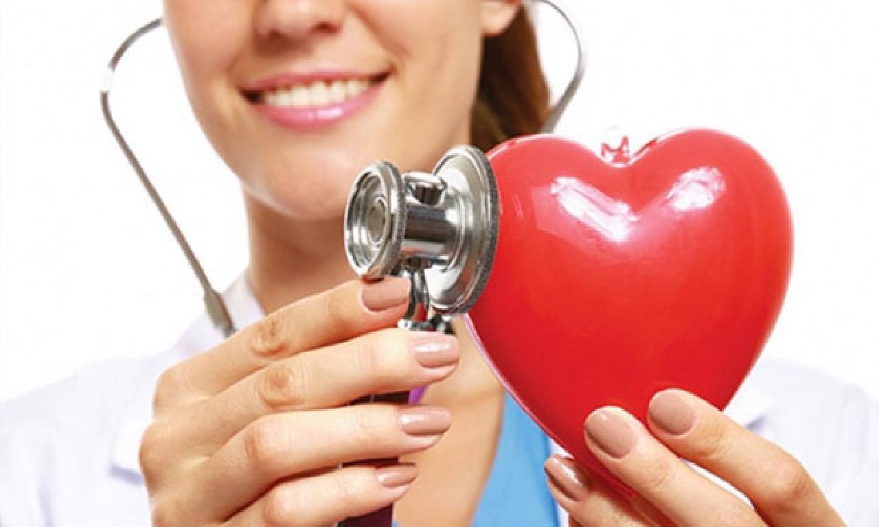 Yazın Kalp Sağlığını Korumak için 9 Öneri