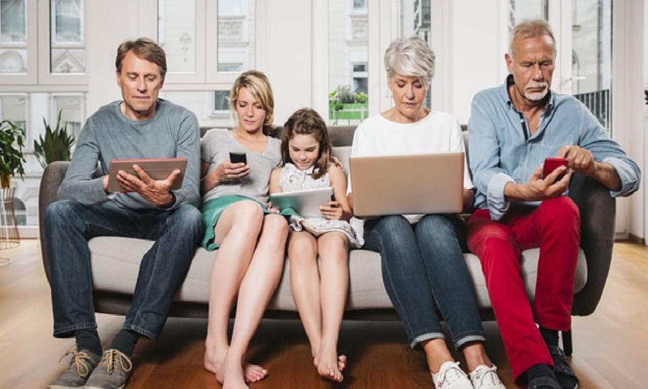 Ekran Karşısındaki Süreyi 2 Saatle Kısıtlamak Ölüme Yol Açan Hastalık Risklerini Azaltıyor