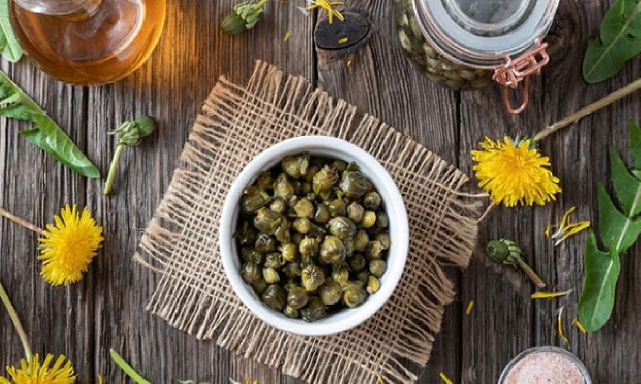 Kaparinin faydaları nelerdir, rus salatası nasıl tüketilir?