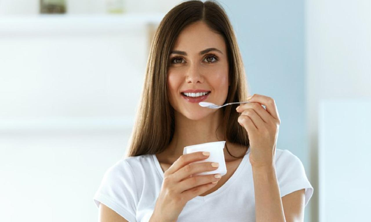 Yoğurdun mucizevi faydaları saymakla bitmiyor!