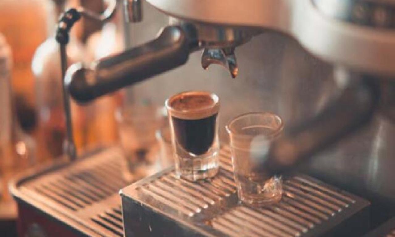 Azı Karar Fazlası Zarar: Kahve Ne Kadar Tüketilmeli?
