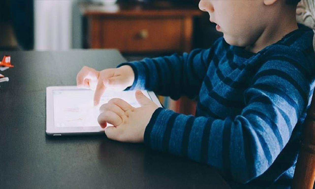 Uzmanından 'Çocukları Dijital Ekrandan Uzak Tutun' Uyarısı