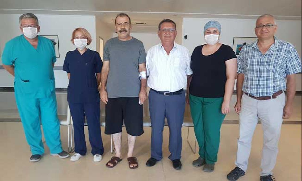 Üç Boyutlu Tümör Ameliyatı