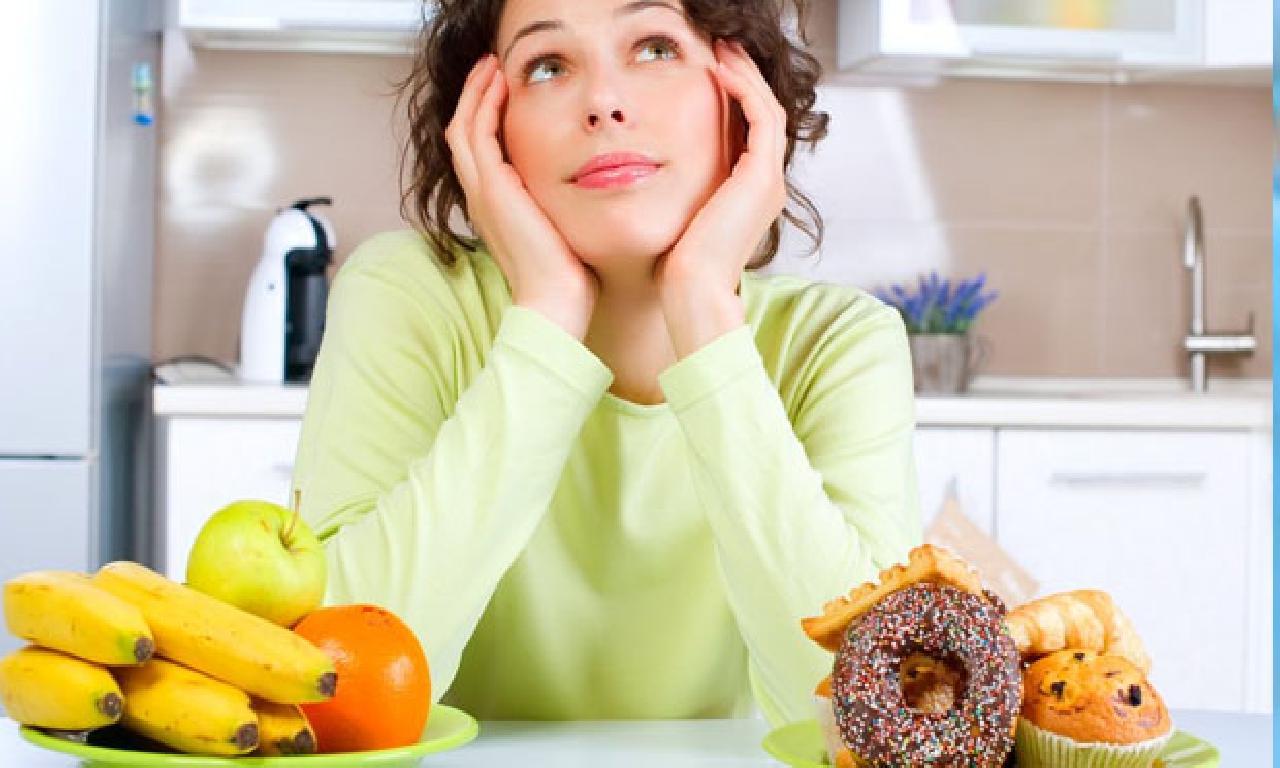 Stresle baş edememe kaçlık alımına neden oluyor!