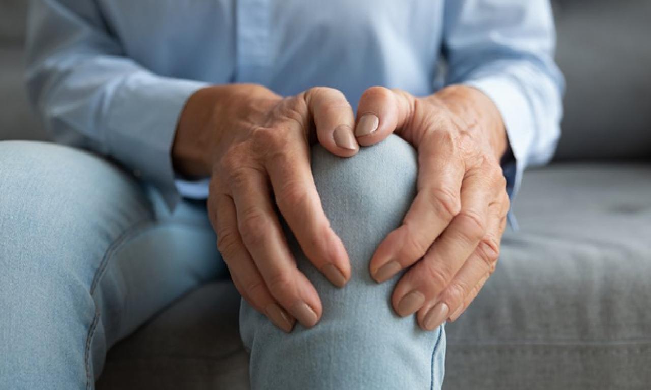 Yaşlılıkta güçlü kemikler için ağartı önerisi!