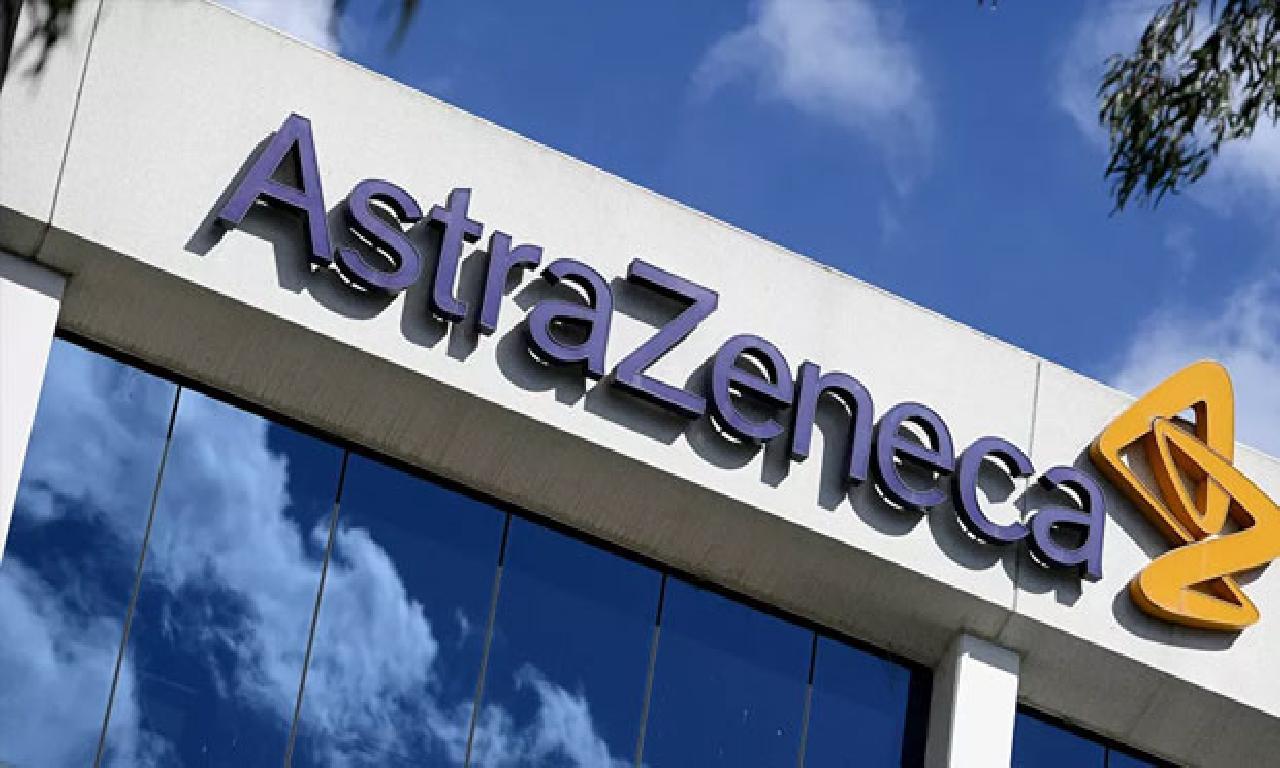 AstraZeneca, Kovid-19'a karşı bireşimli antikor ilacının denemelerine başladı