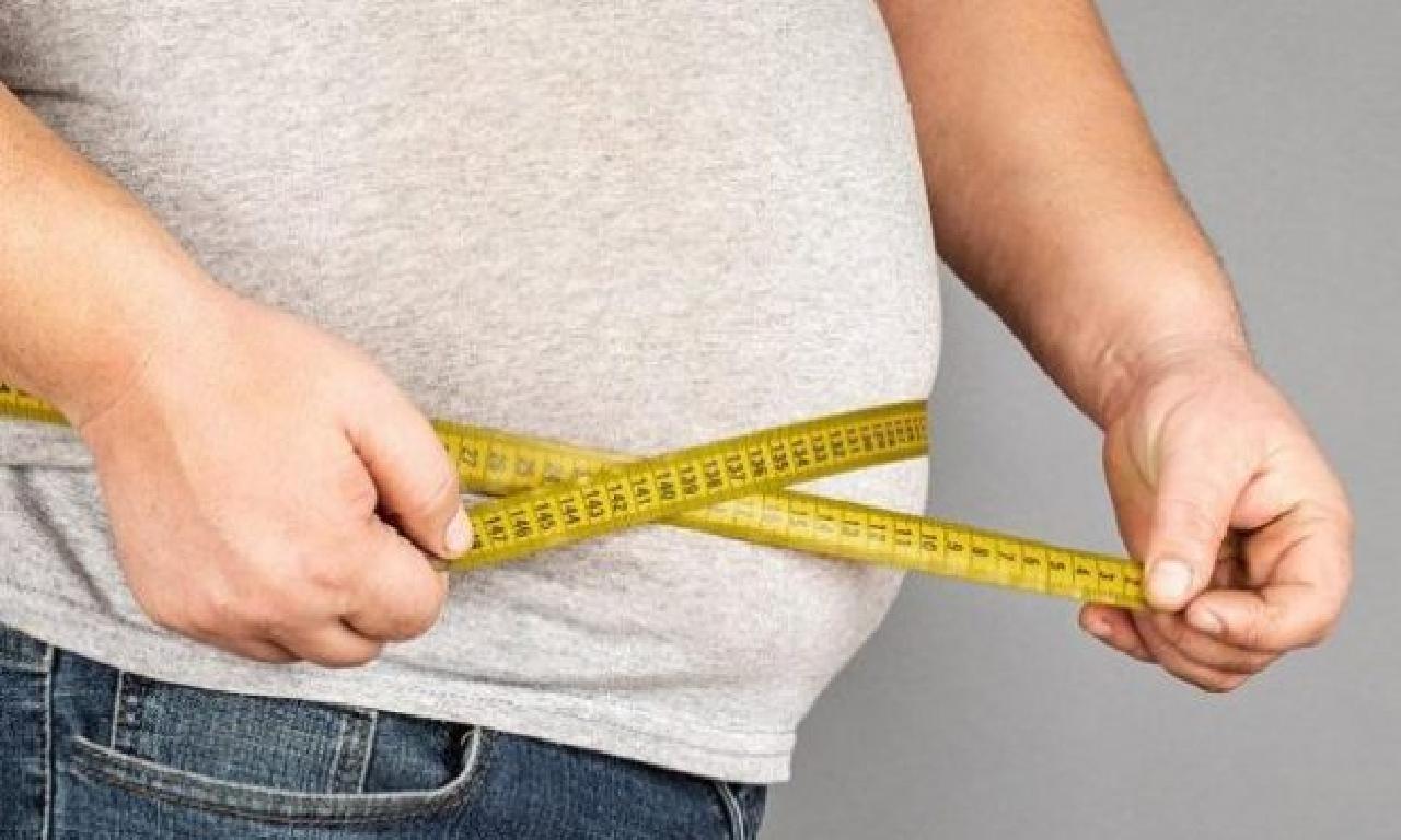 Koronavirüs aşısı 'obezlerde henüz azot tesirli olabilir'