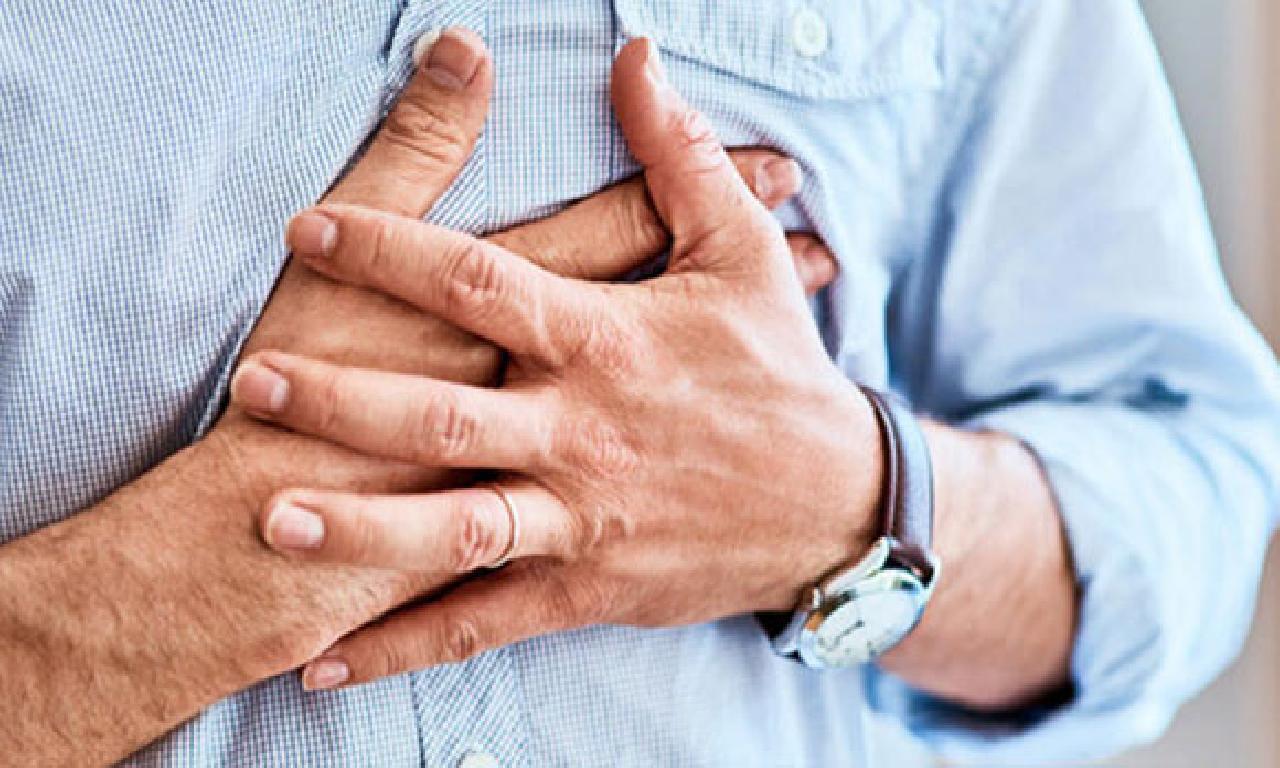 Kovid-19 yürekten tuttuğunda ölüm riski artıyor
