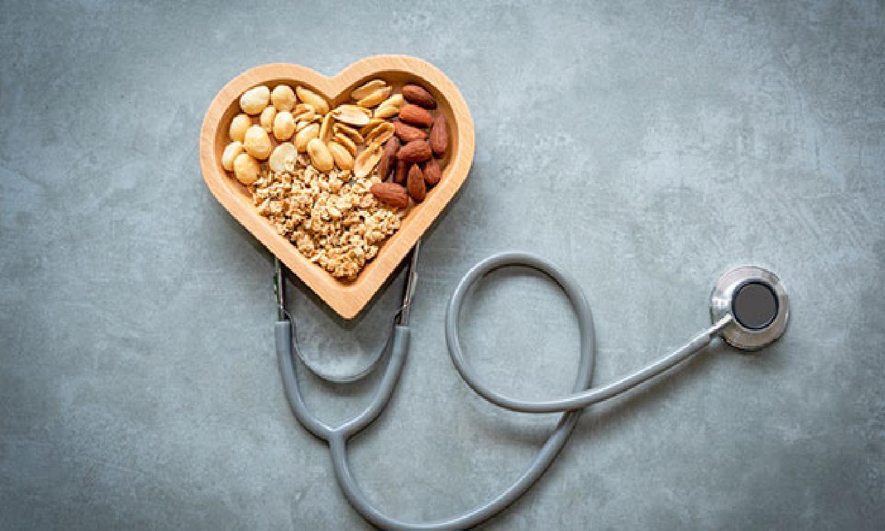 Kalp sağlığınız için öğünlerinizde yağlı tohumlara mahal açın