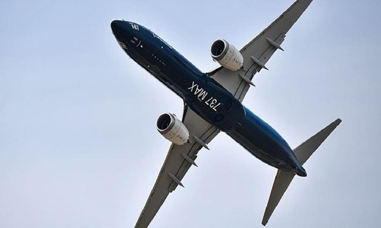 Boeing, 737 Max'in tasarım hatalarını sistemli namına gizledi