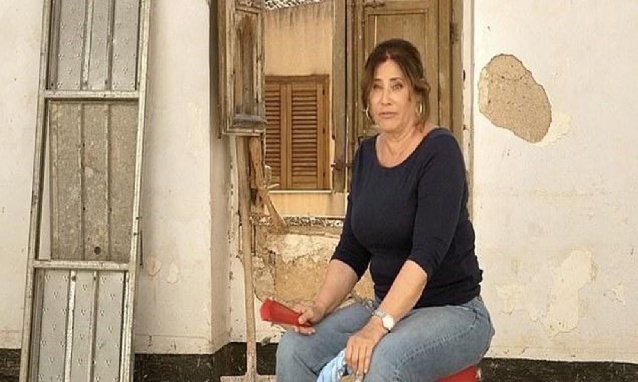 Lorraine Bracco 1 euro'ya aldığı bir dikili ağacı olmamak yeniledi