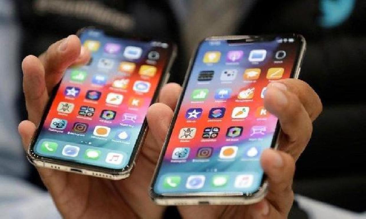iPhone 12'nin tanıtım helenist malûm oldu