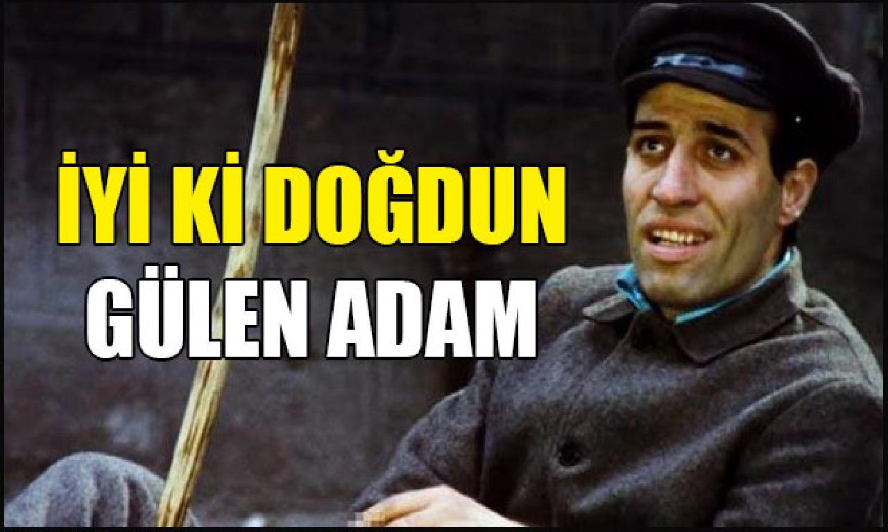 İyi özneyi doğdun Kemal Sunal! (76. yaş günü)