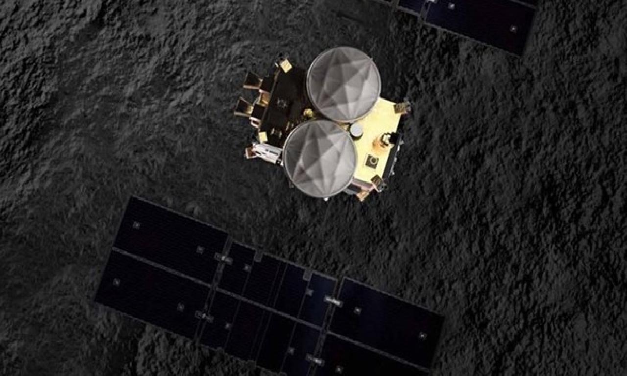 'Asteroid fatihi'nin kapsülü Japonya'ya getirildi