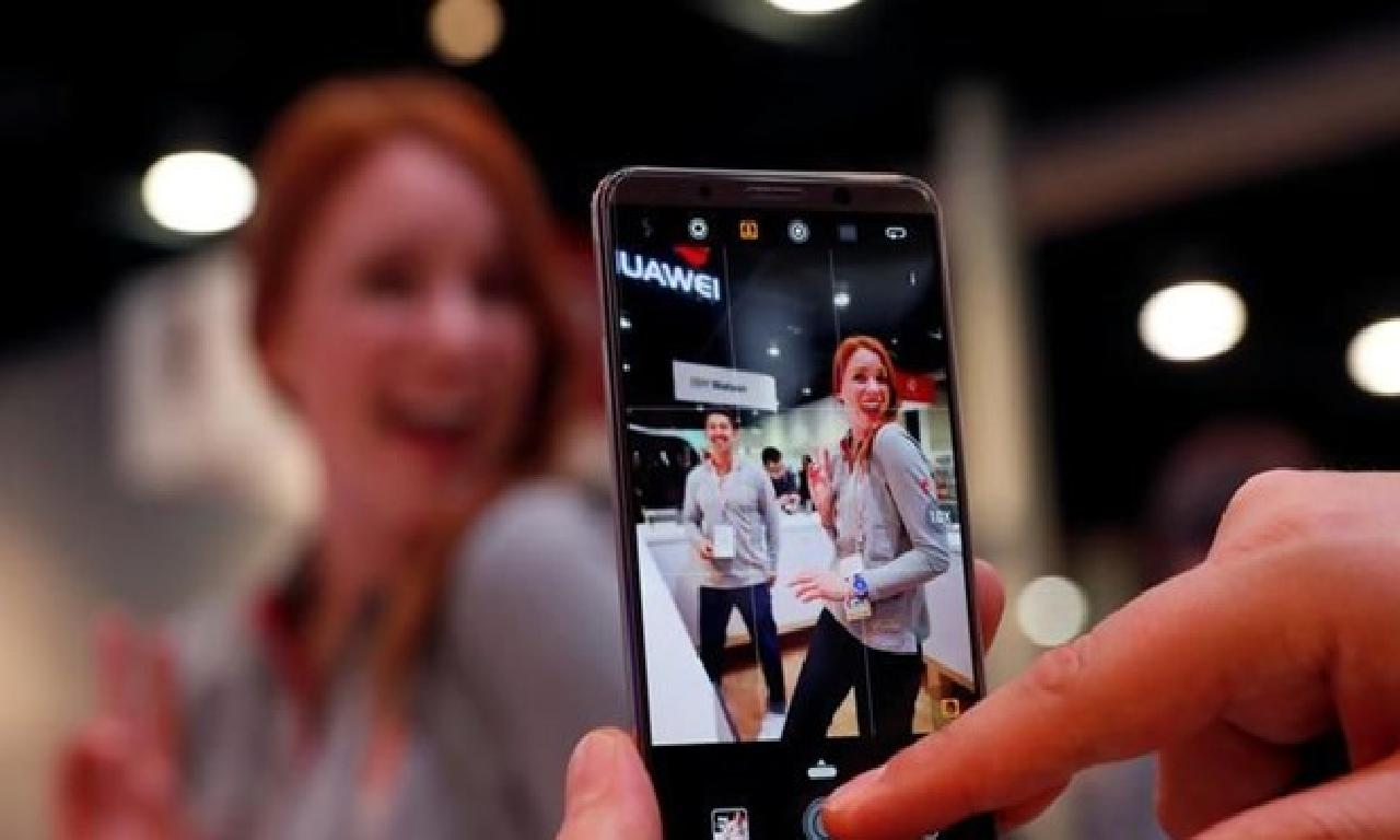 İşte CES 2021'in genişlik edgü akıllı telefonu