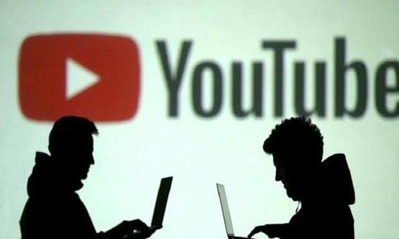 YouTube'tan görülmemiş uzlaştırma politikası: O iç sular kapatılacak