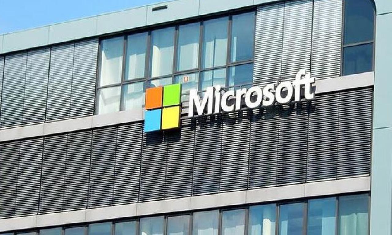 Microsoft korkunç şirkete isteyen evet