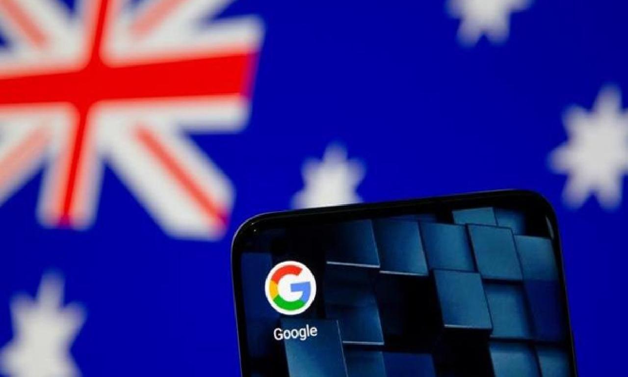 Anlaşma imzalandı! Google, Murdoch'a ödeme yapacak