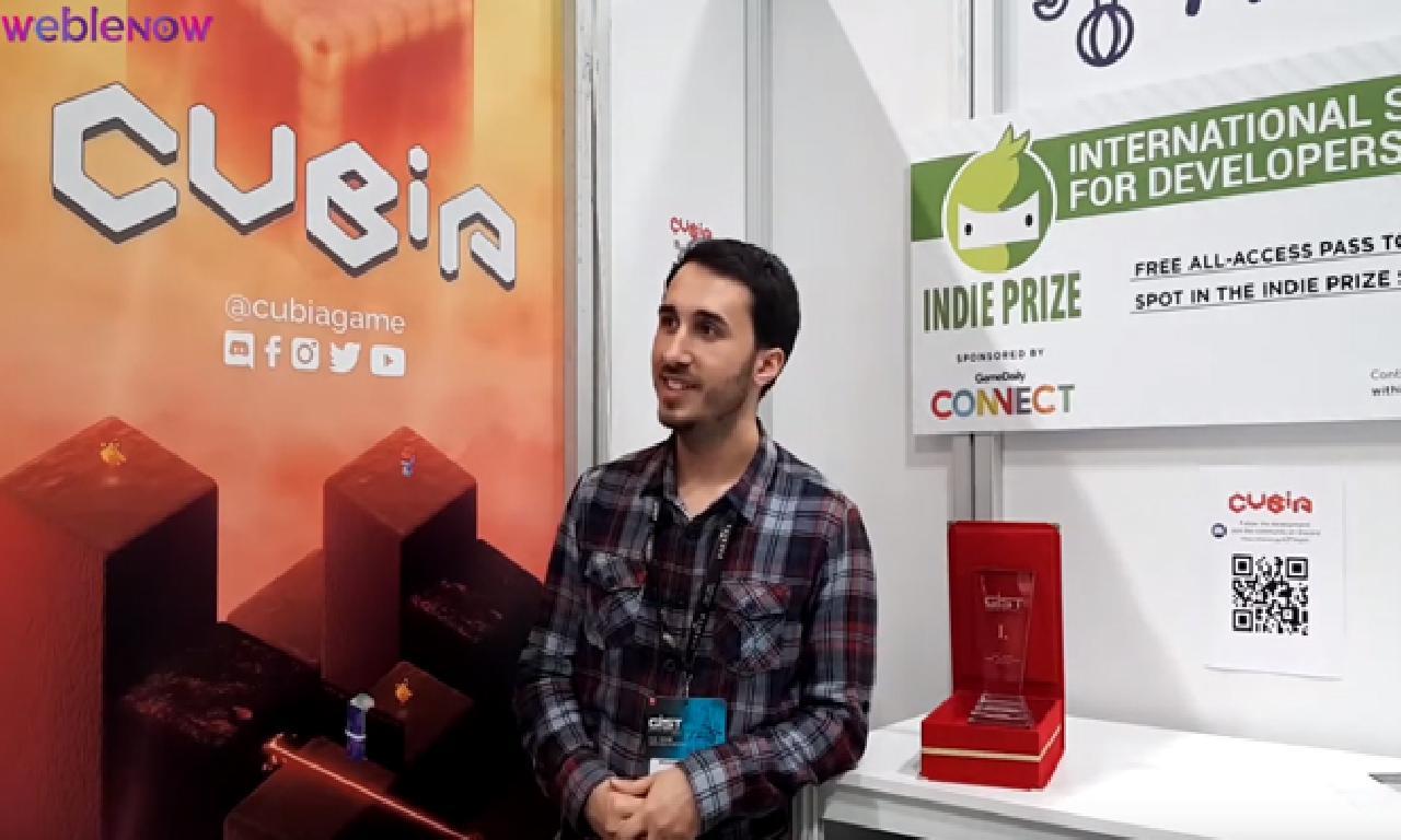 DAÜ Dijital Oyun Tasarımı Bölümü Öğretim Görevlisi Muhammed Bedri Karabulut'a İkinci Ödül