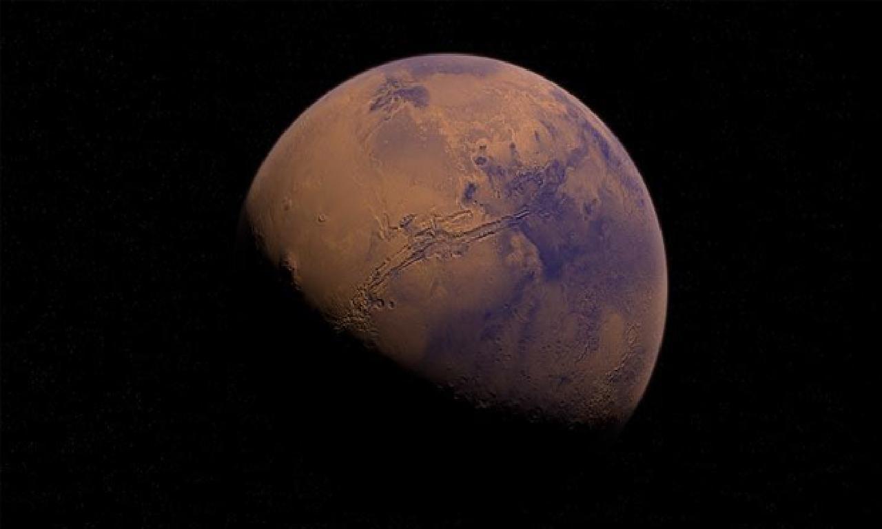 NASA, Mars'tan müteakiben nereyi hedefliyor?