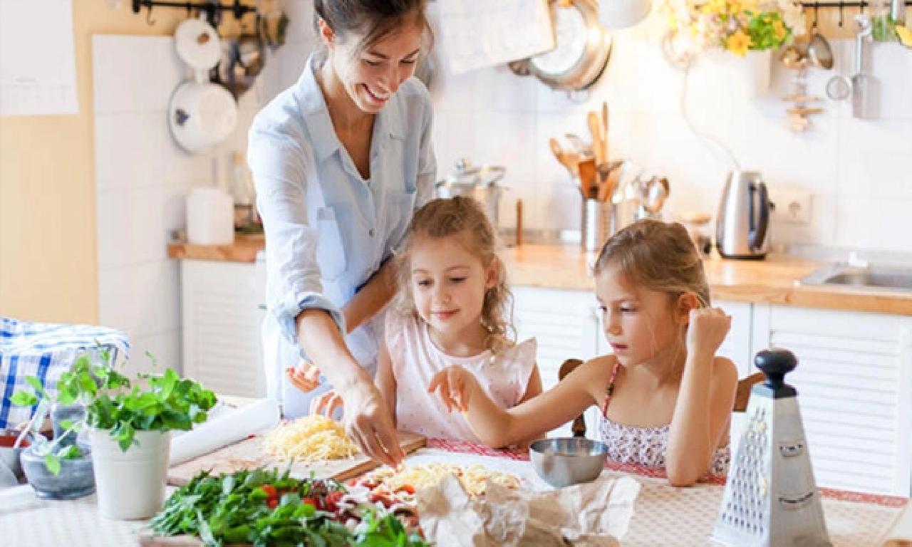 Çocuğunuzun sağlıklı çocuk bakıcısı sağlamak için 8 delil