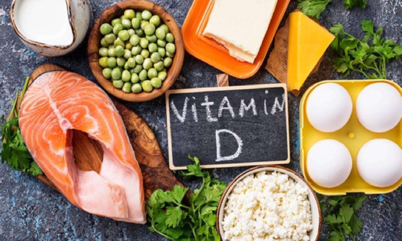 Bu araz varsa dikkat! D vitamini eksikliğinde neler yapılmalı?