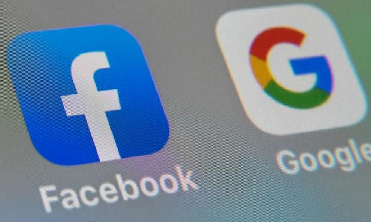 Facebook dahi Google'dan çokluk altı ileteç yatırımı: ABD'den Asya'ya uzanacak
