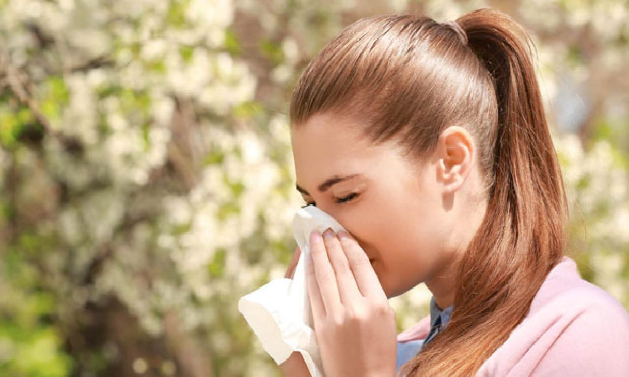 Alerji belirtileri COVID-19 ilen karışabilir