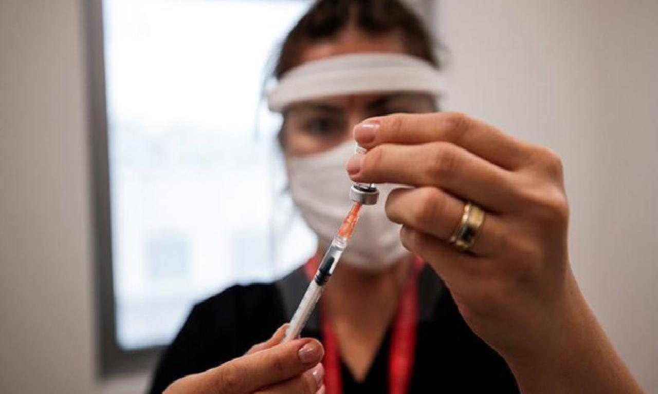 Corona virüsü ilaç kokteyli hastalığı yüzde 76 oranında azaltıyor