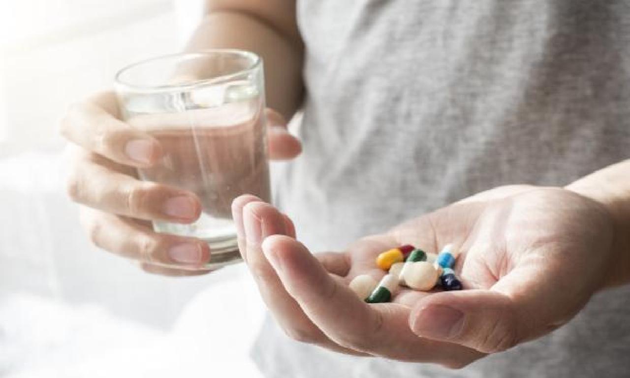 Pandemi sürecinde vitamin takviyesine başvurmak hangi büyüklüğünde doğru?