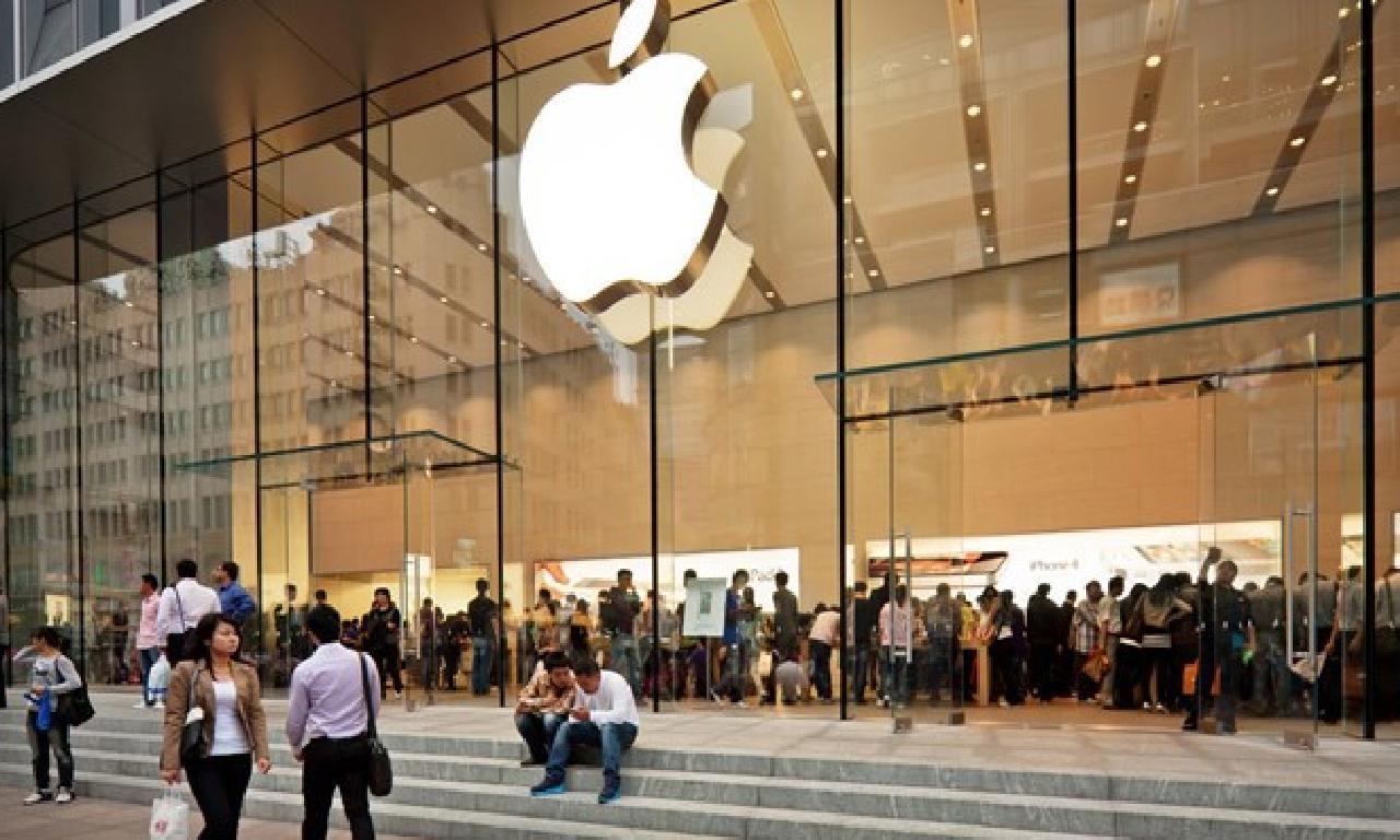 Apple'ın 2021'deki altu etkinliğinin helenist malûm evet