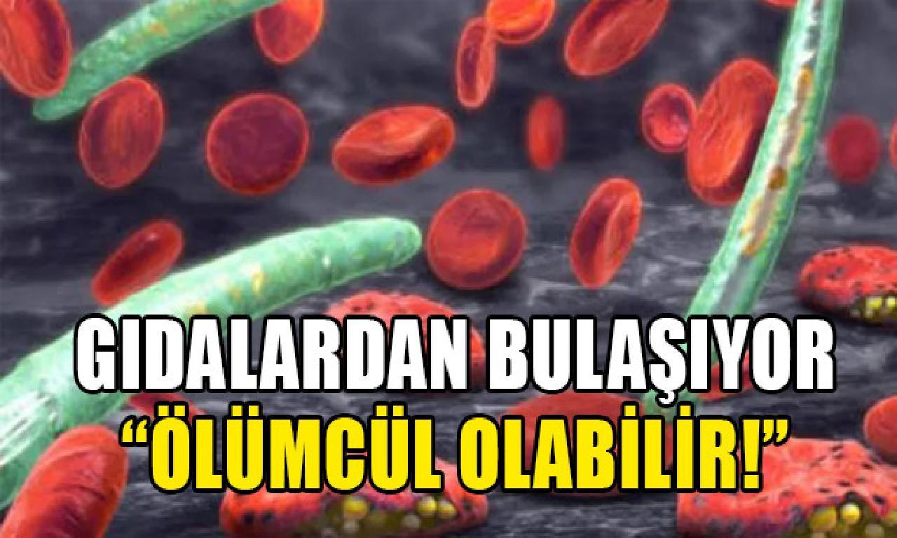 Helikobakter pilori ölümcül olur