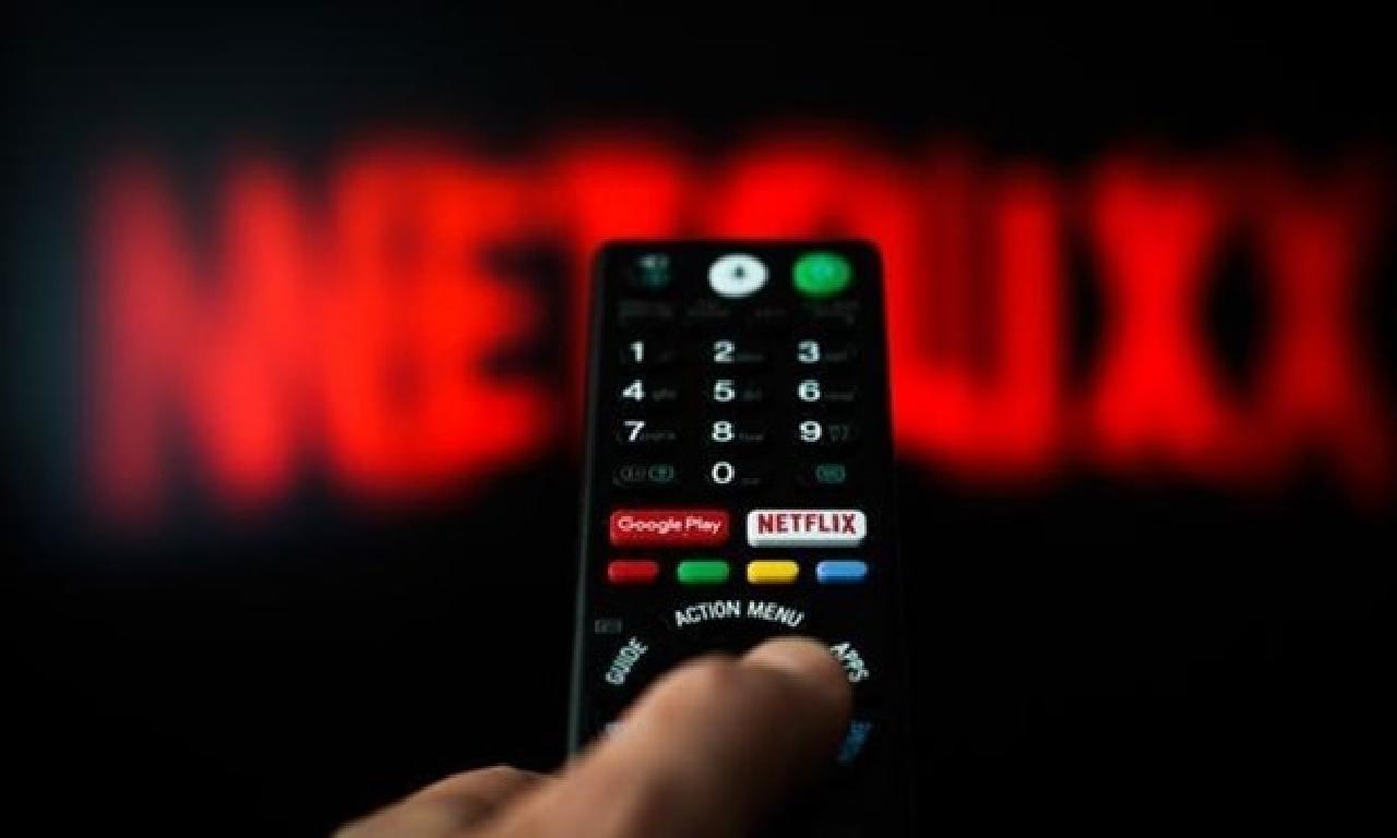 Netflix hisseleri yüzde 11 düştü, 25 1000000000 abd kaybetti