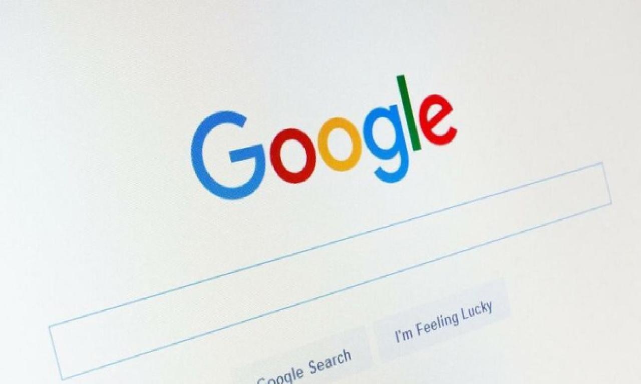 Google'ın saha adını 25 liraya satın aldı